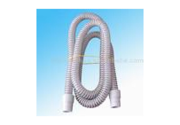 Breathing Tube and Ventilator Hose, 22mm Cuff Inserts, Latex-Free Conductive, Reusable
