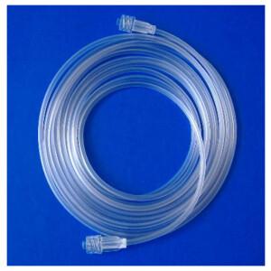 Gas Sampling Lines, Male Luer Lock x Male Luer Lock 10'