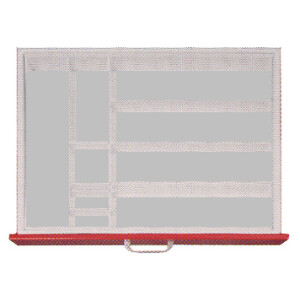 Drawer Divider Kits, 9 Compartments
