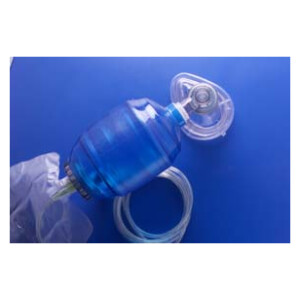 Disposable Manual Resuscitator