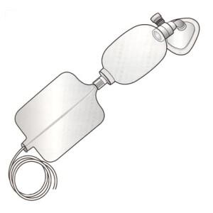 Disposable Manual Resuscitator