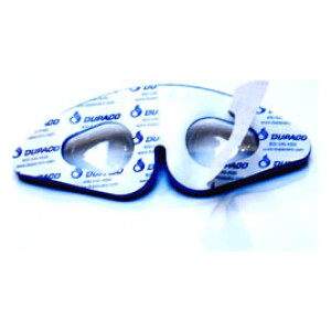 OPTI-GARD Patient Eye Protector, Double Foam