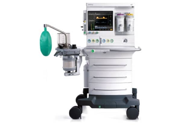 Mindray A5 Anesthesia System - New