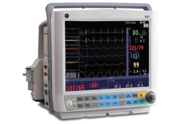 PROCARE B40 Patient Monitor
