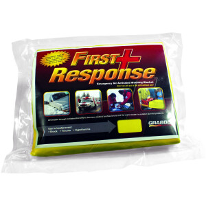 First Response Warming Blanket, 25/case