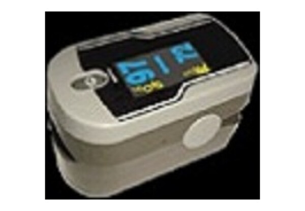 Pediatric Finger Pulse Oximeter Plus