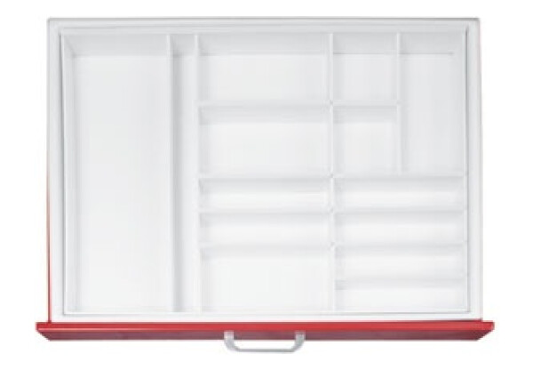 Drawer Divided Kit, 14 Compartments