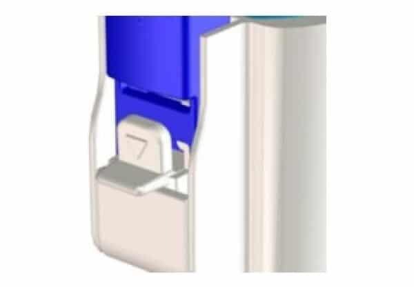 TriggerNeb™ Reusable Nebulizer Set, 50/cs