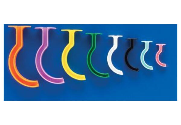 Berman Airway, Color Coded