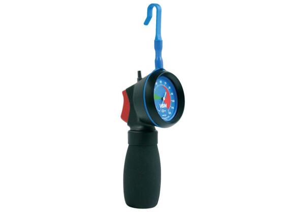 Endotrachael Cuff Pressure Manometer