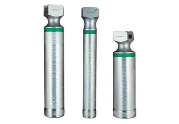 LED FO Laryngoscope Handles