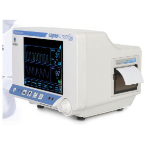 Capnostream 20 Portable Bedside Monitor