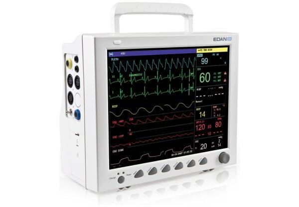 iM8 Edan Patient Monitor