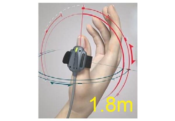 STIMPOD NMBA Cable w/Accelerometer