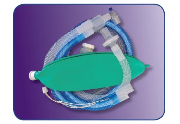 Adult Heated Wick Breathing Circuit