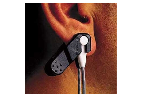 Nellcor Ear Sensor Clip ONLY, Reusable